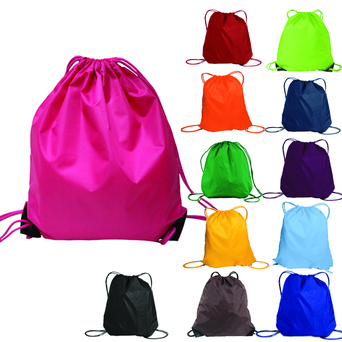 Custom Drawstring Bags For Business Promotion