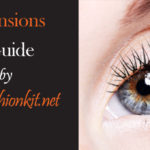 Eyelash Extensions Complete Guide