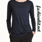 Trend Long Sleeve Tops For The Wardrobe